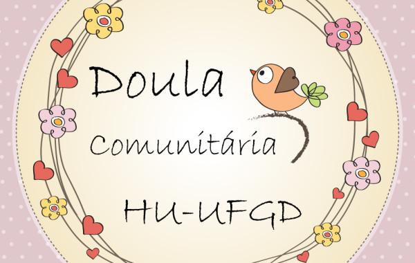 Doulas Comunitárias